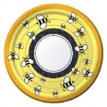 buzz-bumblebee-banquet-plate-t6823