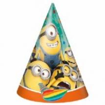 despicable-me-2-cone-hats-t7767