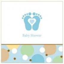 tiny-toes-blue-serviettes-t3172