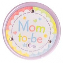 baby-mom-2-b-flashing-badge-t2089