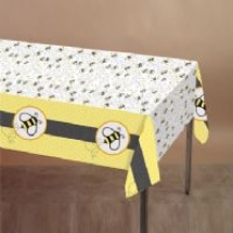 buzz-bumblebee-plastic-tablecover-t6827