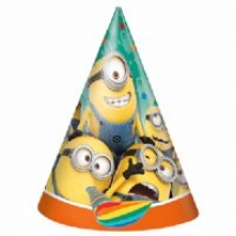 despicable-me-2-cone-hats-t7767