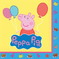 peppa-pig-beverage-napkin-t15397