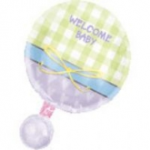 personalised-baby-rattle-foil-balloon-t3362