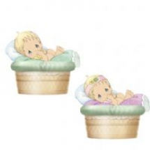 precious-moments-baby-centrepiece-t5215