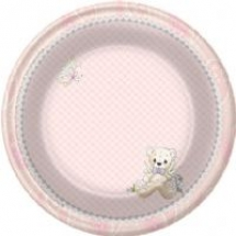precious-moments-baby-girl-dessert-plates-t5200