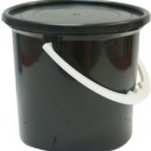 black-party-bucket-t1678