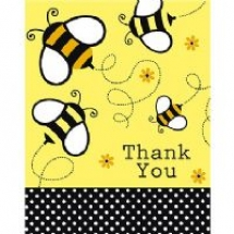 buzz-bumblebee-thank-you-cards-t6834