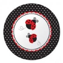 ladybug-fancy-banquet-plates-t5186