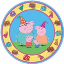 peppa-pig-dessert-plate-t15398