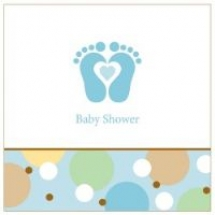 tiny-toes-blue-serviettes-t3172