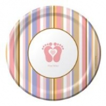 tiny-toes-cake-plate-pink-t3301