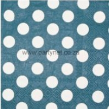 turquise-little-dots-servittes-t3089